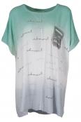 Дамска блуза 6A 126 мента