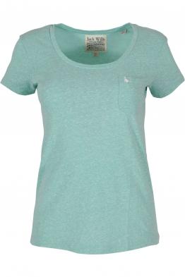 Дамска тениска  NAME резида