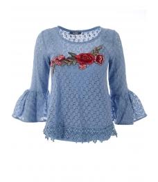 Дамска блуза18Y066