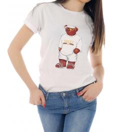 Дамска блуза Теди Беар