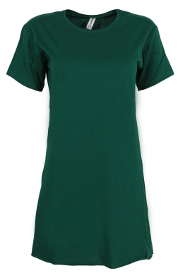Дамска тениска AKAYA C-1 зелена