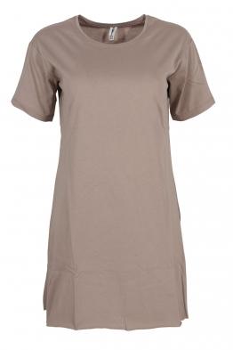 Дамска тениска AKAYA C-1 камък