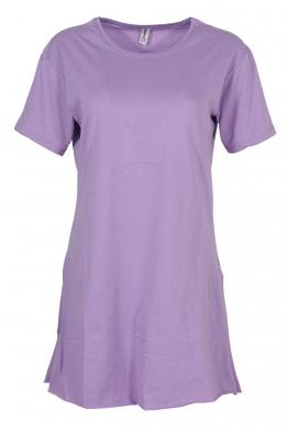 Дамска тениска AKAYA C-1 лилава