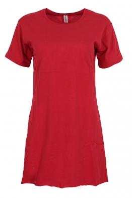 Дамска тениска AKAYA C-1 червена