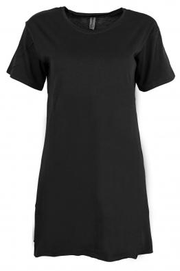 Дамска тениска AKAYA C-1 черна