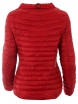 Дамско яке 18132 червено