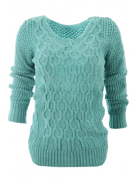 Пуловер МОНРЕАЛ А - 12