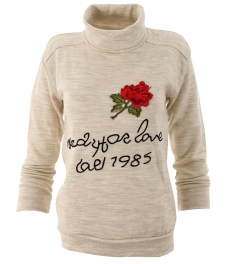 Дамска блуза ДЕЗИРЕ бежова