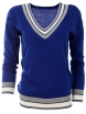 Дамски пуловер шпиц 119