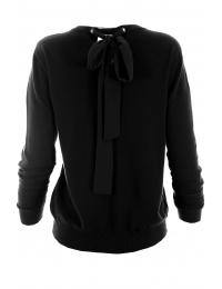 Дамска блуза ПЕРЛА черна