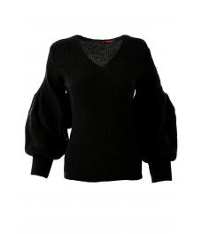 Дамска плетена блуза Мишел