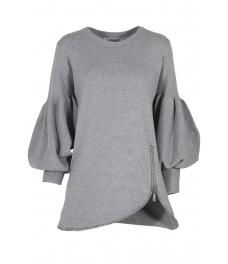 Блуза Еуфория сива