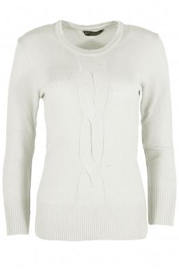 Дамска блуза Клаудия бяла