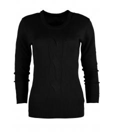 Дамска блуза Клаудия черна