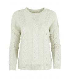Дамски пуловер Лиза екрю