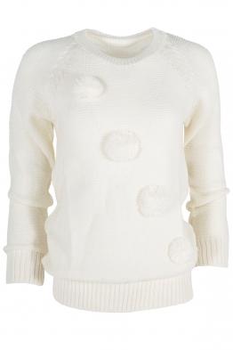 Дамски пуловер BALL