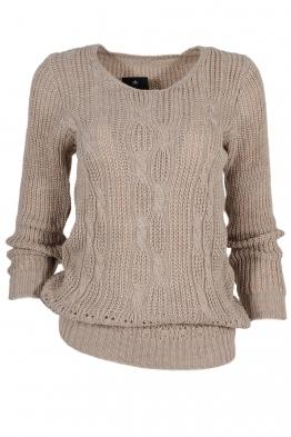 Дамски пуловер MISSION