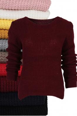 Пуловер КЕНДИ