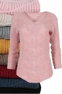 Дамски пуловер DARIA
