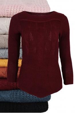 Дамски пуловер ONTARIO