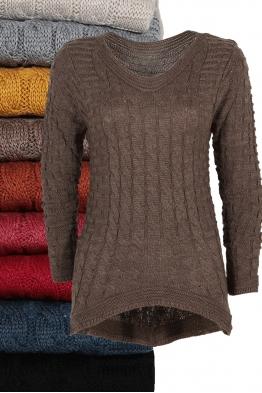 Дамски пуловер VIKTORIA
