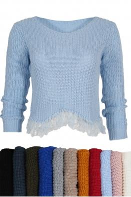Пуловер КЕНДИ А-1