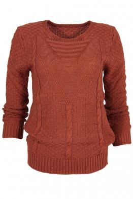 Пуловер МОНРЕАЛ B-1 керемида