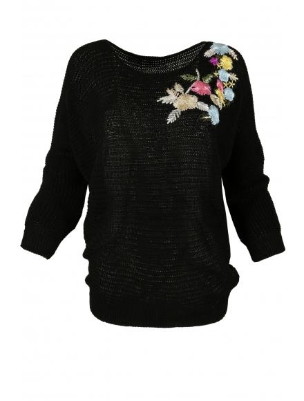 Пуловер РИАЛИТИ