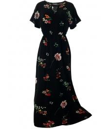 Дълга рокля ВАЙАЛЕТ А-1