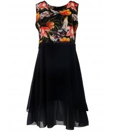 Дамска макси рокля МИРИЯМ