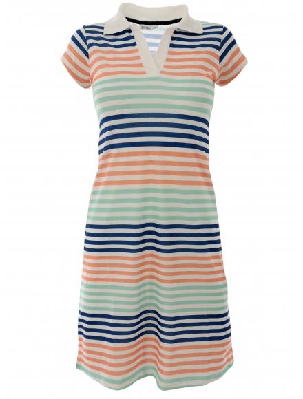 Къса рокля 7658