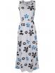 Дълга рокля  СЕРИНА - B -4