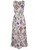 Дълга рокля  СЕРИНА - B -6