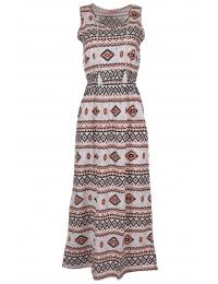 Дълга рокля  СЕРИНА - B -8