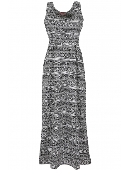Дълга рокля  СЕРИНА C-1