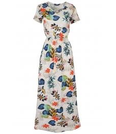 Дълга рокля  СЕРИНА D-1
