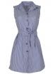 Къса рокля МАЛИБУ А-8