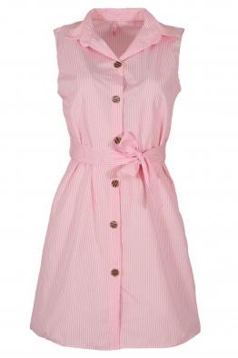 Къса рокля МАЛИБУ А-9