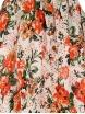 Рокля на цветя МАКАРЕНА A-6