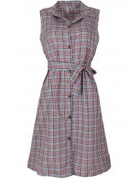 Къса рокля МАЛИБУ А-3