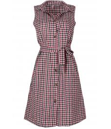 Къса рокля МАЛИБУ А-4