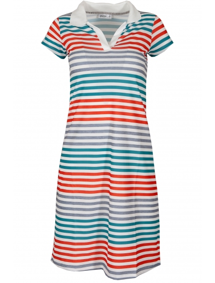 Къса рокля 7658 А-1