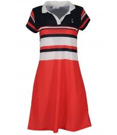 Къса рокля 8030
