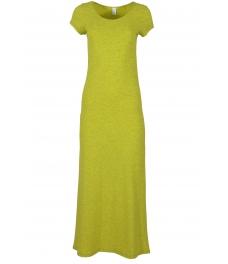 Рокля 2014 Z - 1 жълто - зелен неон