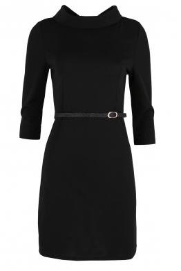 Къса дамска рокля BRANDI