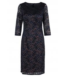 Дантелена рокля Кайра