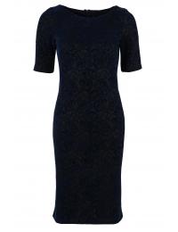 Къса рокля Даян