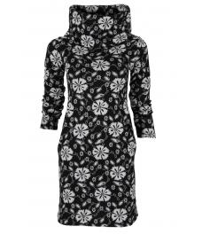 Къса рокля МЕРИАН А-5