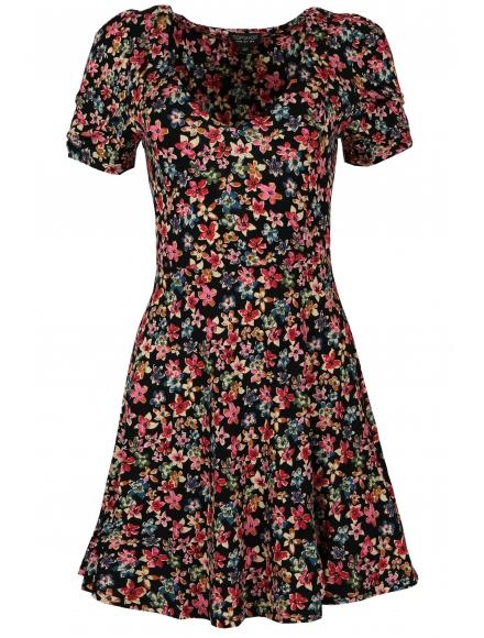 Къса рокля Маринела А-1