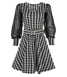 Къса рокля LA MARTINA